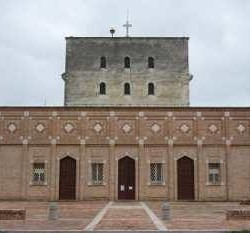 Vasto, Chiesa di San Lorenzo