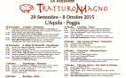 Tratturo Magno 2015